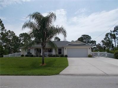 733 Fuller Ave S, Lehigh Acres, FL 33974 - #: 219047133