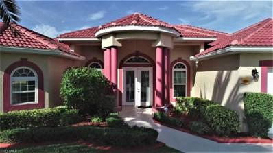 18320 Pine Nut Court, Lehigh Acres, FL 33972 - #: 219047523