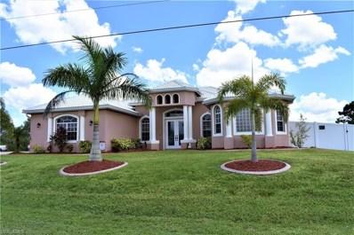 1311 NW 17th Avenue, Cape Coral, FL 33993 - #: 219048081