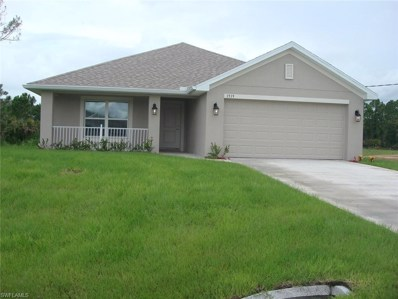 1919 Veinna Street, Lehigh Acres, FL 33972 - #: 219048593