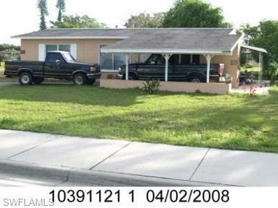 120 Lee Boulevard, Lehigh Acres, FL 33936 - #: 219048613