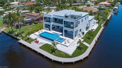 5362 Mayfair Court, Cape Coral, FL 33904 - #: 219049514