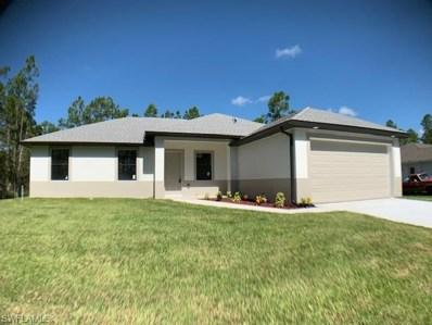 911 Henry Avenue, Lehigh Acres, FL 33972 - #: 219049556