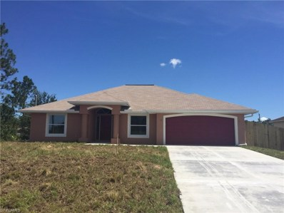 1510 Palmetto Avenue, Lehigh Acres, FL 33972 - #: 219050887