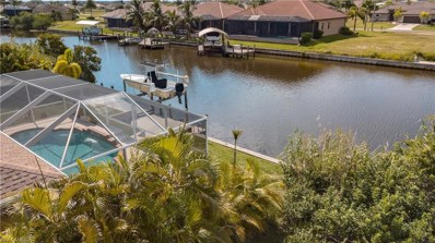 3632 NW 2nd Terrace, Cape Coral, FL 33993 - #: 219054268