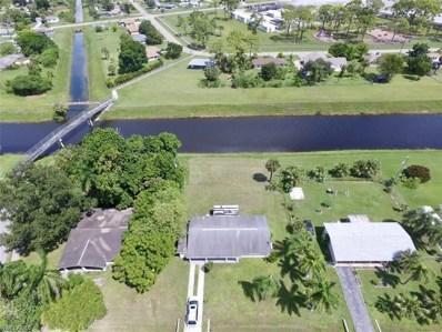 13 E Jasmine Road, Lehigh Acres, FL 33936 - #: 219054874