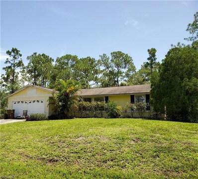 112 Louis Avenue, Lehigh Acres, FL 33936 - #: 219054878