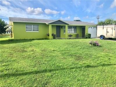 1504 Markdale Street E, Lehigh Acres, FL 33936 - #: 219058544