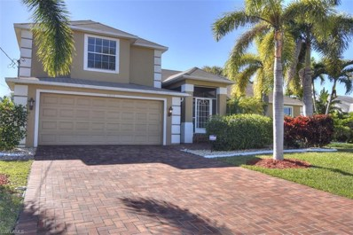 1912 SW 53rd Lane, Cape Coral, FL 33914 - #: 219061245