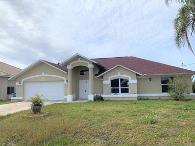 3220 Old Burnt Store Road N, Cape Coral, FL 33993 - #: 219065434