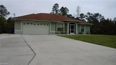 904 Willard Avenue, Lehigh Acres, FL 33972 - #: 219065922