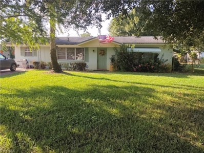 1407 Kimdale Street E, Lehigh Acres, FL 33936 - #: 219066473