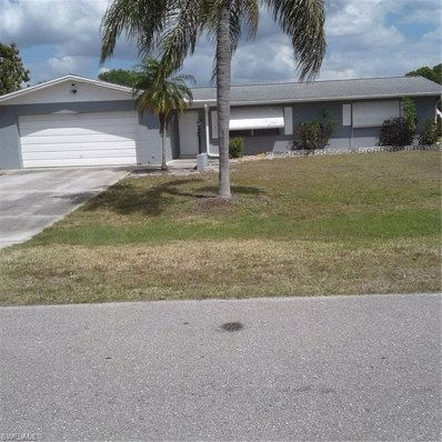 208 Rockcliff Avenue, Lehigh Acres, FL 33936 - #: 219067721