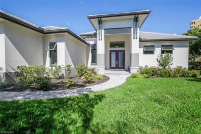 6051 Tarpon Estates Boulevard, Cape Coral, FL 33914 - #: 219067855