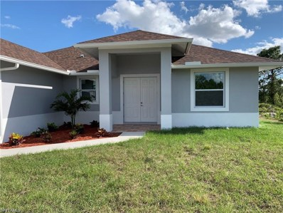 54 Olive Avenue S, Lehigh Acres, FL 33976 - #: 219067937