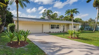 1458 Charles Road, Fort Myers, FL 33919 - #: 219069373