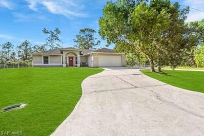 2025 Grayson Avenue, Alva, FL 33920 - #: 219069775