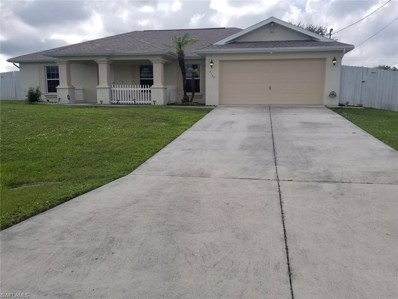 2507 44th Street SW, Lehigh Acres, FL 33976 - #: 219070472