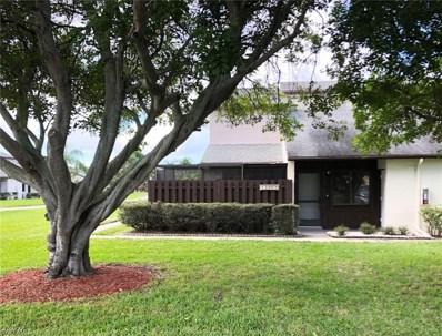12965 Elm Creek Court, Fort Myers, FL 33919 - #: 219071598
