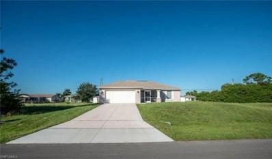 1014 NE 7th Place, Cape Coral, FL 33909 - #: 219072569