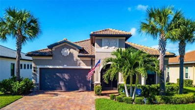 12862 Epping Way, Fort Myers, FL 33913 - #: 219072693