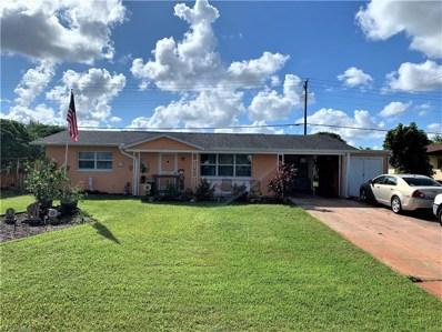 1414 Kimdale Street E, Lehigh Acres, FL 33936 - #: 219073546
