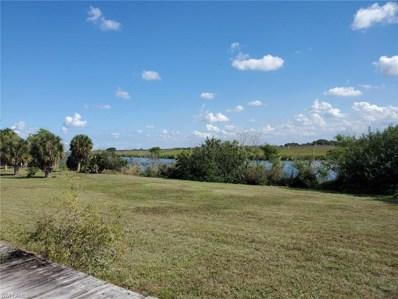 1425 Riverview Drive, Moore Haven, FL 33471 - #: 219073928