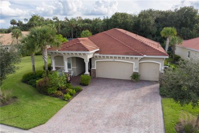 3981 Otter Bend Circle, Fort Myers, FL 33905 - #: 219073967