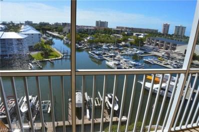 170 Lenell Road UNIT 802 PEN>, Fort Myers Beach, FL 33931 - #: 219074663