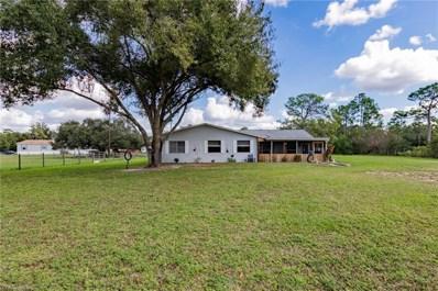 19550\/554 Honey Bear Lane, North Fort Myers, FL 33917 - #: 219074911
