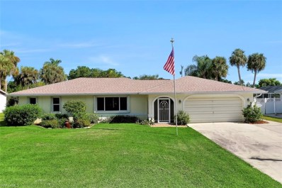 2318 Westwood Road, North Fort Myers, FL 33917 - #: 219075337