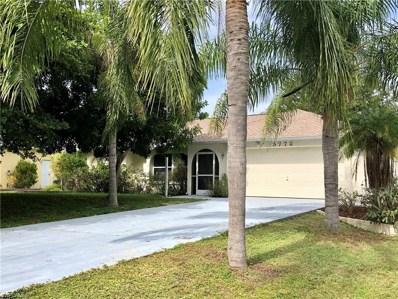 3772 Tangerine Drive, St. James City, FL 33956 - #: 219075870