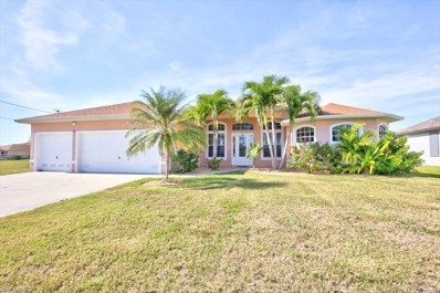 1012 NW 33rd Place, Cape Coral, FL 33993 - #: 219078973
