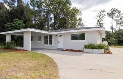 2206 Wyandotte Avenue, Alva, FL 33920 - #: 219080700