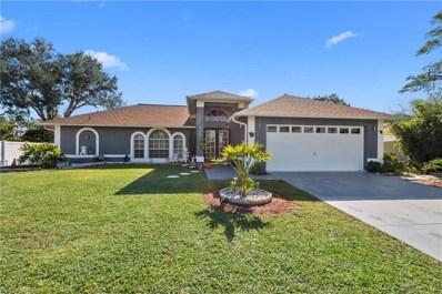 620 SW 15th Terrace, Cape Coral, FL 33991 - #: 219080865