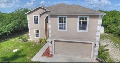 10062 Greetings Street, Port Charlotte, FL 33981 - #: 219082749