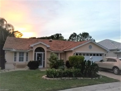 2280 Palo Duro Boulevard, North Fort Myers, FL 33917 - #: 219084293