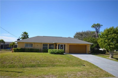 3050 NW 2nd Place, Cape Coral, FL 33993 - #: 220000607