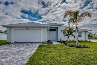 1814 SW 13th Street, Cape Coral, FL 33991 - #: 220000856