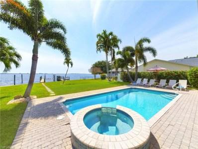 264 Bayshore Drive, Cape Coral, FL 33904 - #: 220003269