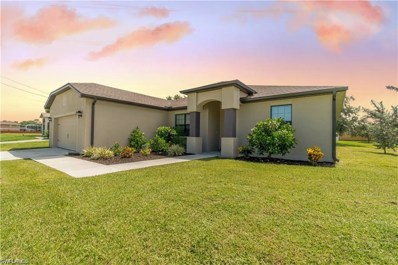 1233 SW 18th Avenue, Cape Coral, FL 33991 - #: 220004323