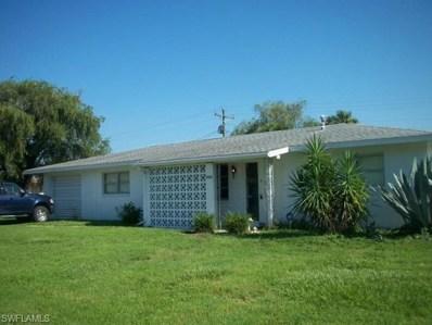 1003 Leeland Heights Boulevard E, Lehigh Acres, FL 33936 - #: 220004591