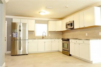 109 Truman Avenue, Lehigh Acres, FL 33936 - #: 220006382