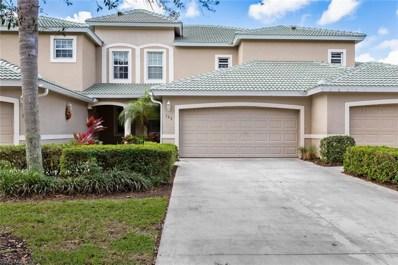 3405 Laurel Greens Lane S UNIT 103, Naples, FL 34119 - #: 220006977