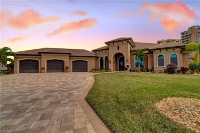 6043 Tarpon Estates Boulevard, Cape Coral, FL 33914 - #: 220007143