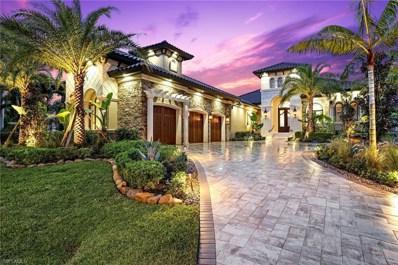 5618 Riverside Drive, Cape Coral, FL 33904 - #: 220007485
