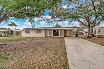 1443 Byron Road, Fort Myers, FL 33919 - #: 220008348