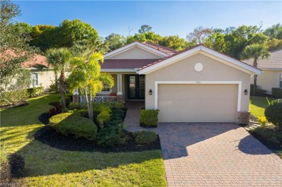 3961 Otter Bend Circle, Fort Myers, FL 33905 - #: 220010304