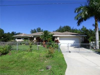 2101 E 15th Street, Lehigh Acres, FL 33972 - #: 220011660