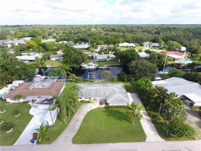 1729 Cobia Way, North Fort Myers, FL 33917 - #: 220011795